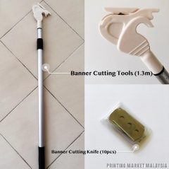 Banner Cutting Tools