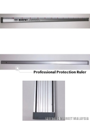 Protection Ruler