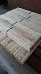 Wood For Bunting
